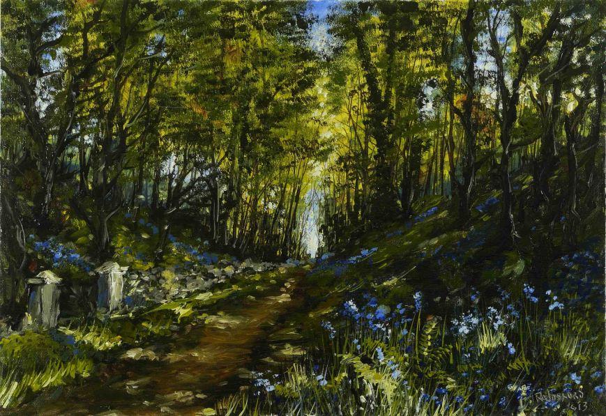 Oughaval Wood