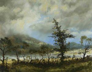 Wicklow Storm